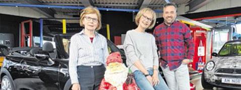 Artikel Weihnachtsfeier.Artikel Autohaus Nord